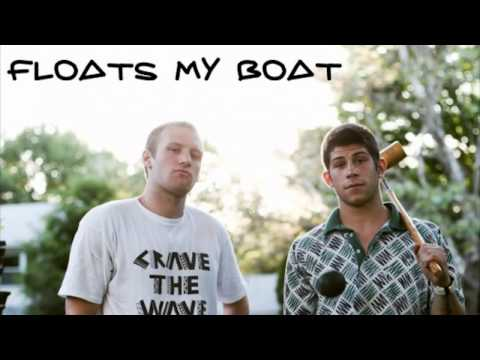 Aer - Floats My Boat