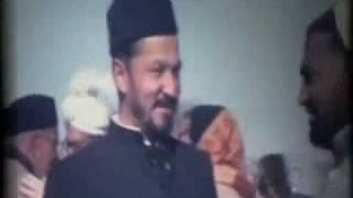 A Man Of God - Tribute To Hadhrat Mirza Tahir Ahmad