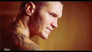 WWESHIP RANDY ORTON + CARMELLA (18+)