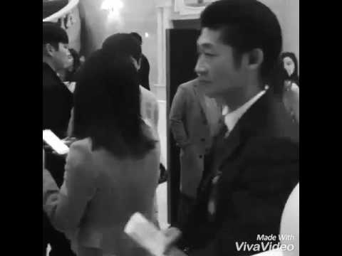 SUZY AND BTS INTRACTION AT AAA ( Asia Artist Award )