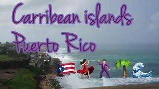 Карибские острова    Отдых в Пуэрто Рико(Спасибо за просмотр! Надеюсь видео вам понравилось. Как видите, Пуэрто Рико притягивает туристов не только..., 2016-12-28T07:48:11.000Z)