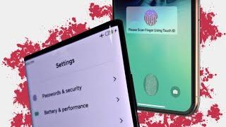 iPhone 12 Pro s Touch ID a Xiaomi Mi Mix 4 s kamerkou pod displejem?! | Techweek #40