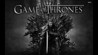 Game of Thrones - Rains of Castamere (Female singer) Hawthorn Music