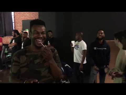 Road to Smash Cypher - Everyone's Here! Tha VlogDown
