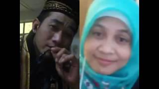 ,,,janda ketemu duda,,, by Wawan feat istri,,,,,