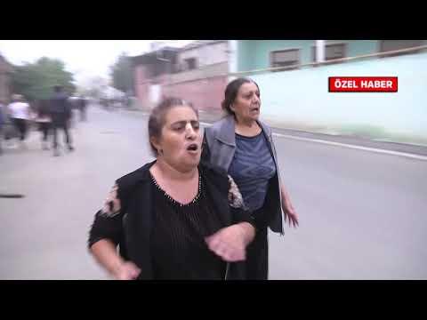 Gəncədə 2 kriminal avtoritet saxlanılıb
