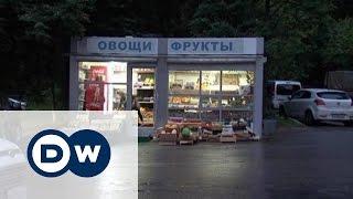 euronews reporter - Выборы в России: кого поддержит средний класс?