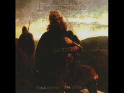 Doomsword - The Doomsword