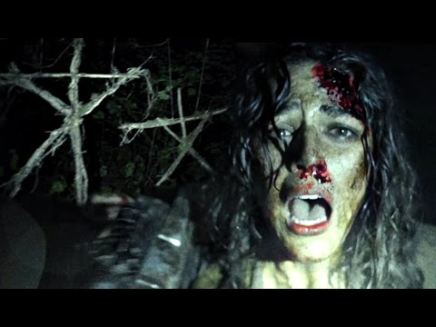 BLAIR WITCH Official Trailer (2016) Horror Sequel Movie HD