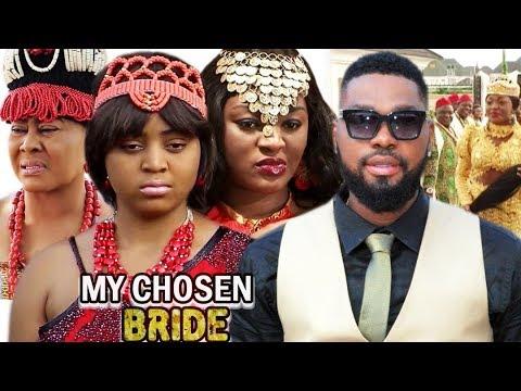 Download My Chosen Bride 1&2 - Chacha Eke l Regina Daniels 2019 New Movie ll Latest Nigerian Nollywood Movie