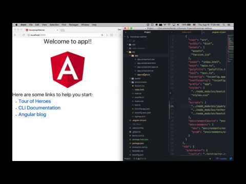 Kendo UI DevChat: Building responsive dashboards with Angular and Bootstrap 4