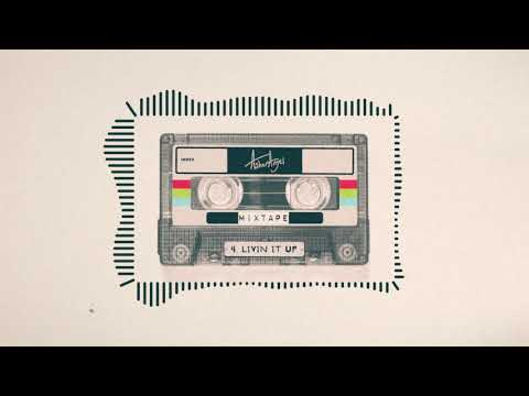 Asher Angel – Livin' It Up (ft. Meg Donnelly)