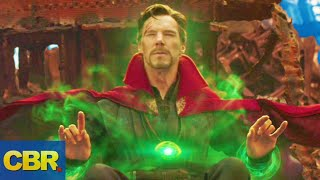 Doctor Strange May Be Wrong About The Future (Marvel Endgame Theory)