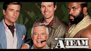 The A Team - Main Theme/Команда А - Главная Тема