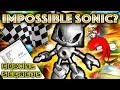 "Sonic R's ""Impossible"" Effects - How We Made them Possible (Coding Secrets)"