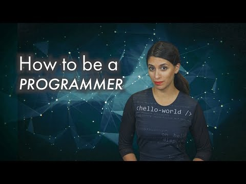 Socratica Coming Attractions: How to be a Programmer (Study Tips)