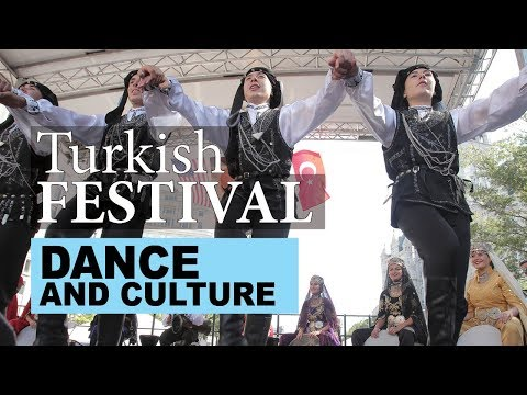 ATADC 16th Annual Turkish Festival music, dance, and culture (2018) / 1104XXXT