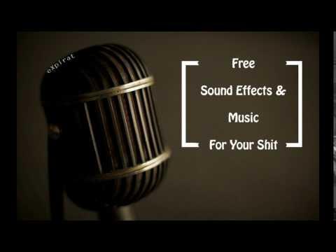 Dixie Horn - Sound Effect - 2017