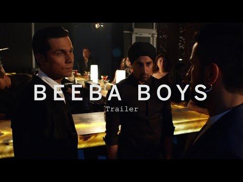 BEEBA BOYS Trailer | Festival 2015