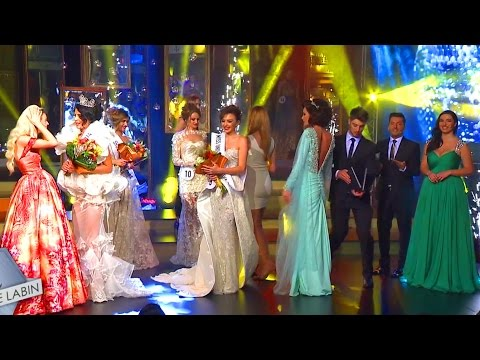 Miss Kosova 2014 (10.10.2014)