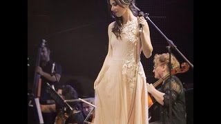 Alexandra Usurelu - Acesta-i sufletul meu (simfonic)