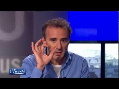 """Elie SEMOUN : """"Dieudonné : sa trahison et son antisémitisme"""""""