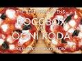 - The Best Pizza Oven: Ooni Koda 16 vs. Roccbox