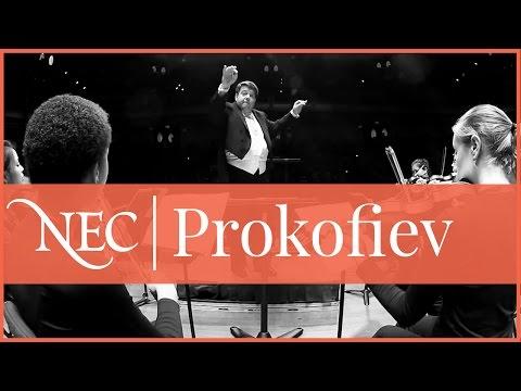 Prokofiev Symphony No. 4