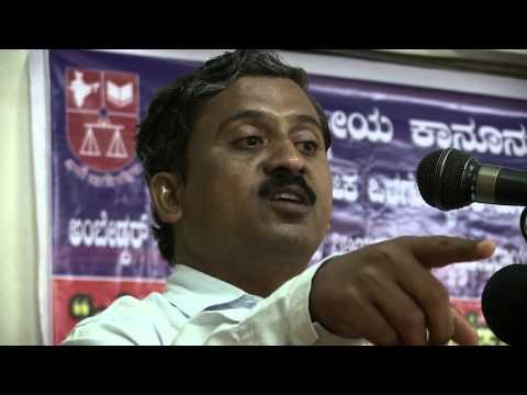 Peer Basha -Importance of Reading Ambedkar's Texts