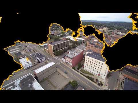 Jamestown NY Drone Flover - Sugar Drone