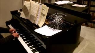 Erik Satie : Le chant guerrier du roi des haricots