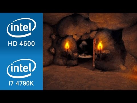 You Deserve Gameplay Intel HD 4600