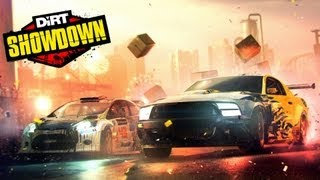 DiRT Showdown Gameplay [ PC HD ]