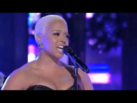 Chrisette Michele - Goodbye Game [Official Live Music Video]