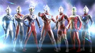Video MAD Ultraman Zero (Ultra Zero Fight 2) download MP3, 3GP, MP4, WEBM, AVI, FLV Mei 2018
