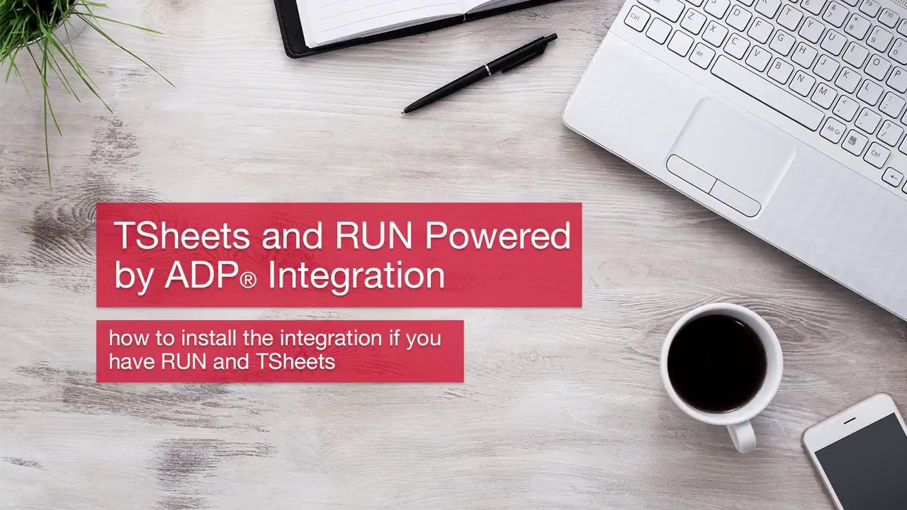 FAQ: How to Integrate TSheets and ADP RUN
