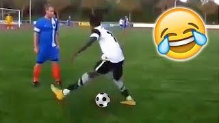 TOP 5 Soccer Football Fails I WEEK #50 2015