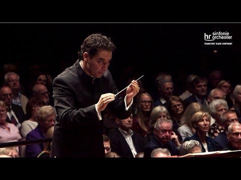 Ljadow: Kikimora ∙ hr-Sinfonieorchester ∙ Andrés Orozco-Estrada