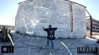 Teyana Taylor - Bad Boy - ft Honey Cocaine & B.Mac - CARLOS CHOREOGRAPHY