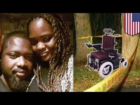 Мать бросила парализованного сына в лесу ради свидания с бойфрендом