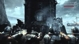 Part 4 RYSE Son Of Rome: Dirty Chains! Walkthough Lets Play Guide