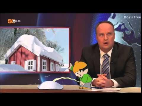 50 Jahre ZDF  50 Jahre Mainzelmännchen