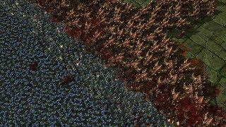 430 ULTRALISKS vs 5000 MARINES - Starcraft 2 MASSIVE Battles