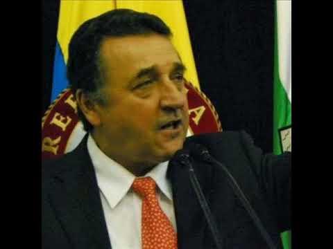 Representante Oscar Darío Pérez: Congelamiento de 2 billones de pesos del presupuesto nacional