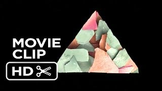 Particle Fever Movie CLIP 1 - We Look For Patterns (2014) - Documentary HD
