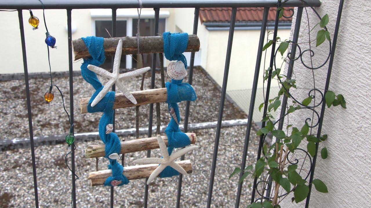 beach theme patio decoration easy to make small trellis