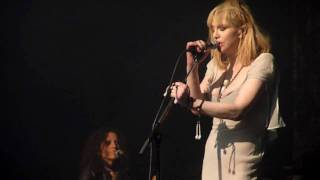 Hole - Letter To God (Courtney Love) NIGHT #2 Henry Fonda Theater