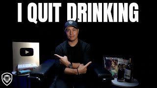 Why Alcohol Almost Ruİned My Life & How I Quit