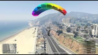 Grand Theft Auto V - KHMER GTA 5 ONLINE !!!