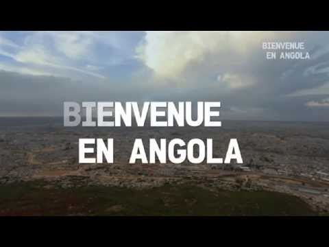 Bienvenue en Angola
